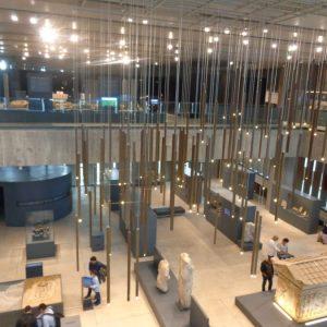 Museo interno 1