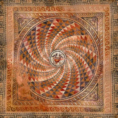 antandros mozaik