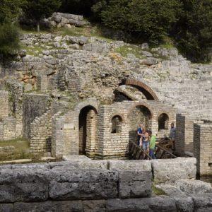 santuario Asclepio